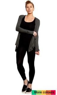 Women's Knitwear | Melbourne Cardigan | BETTY BASICS