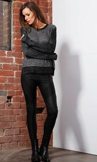 Women's Knitwear | Gabrielle Jumper | FATE
