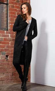 Women's Knitwear | Orla Cardigan | FATE