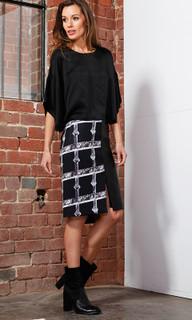Women's Skirts | Valla Skirt | FATE