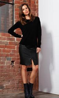 Women's Knitwear | Ivy Knit | FATE