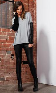 Women's Knitwear | Rhea Knit | FATE