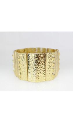 Women's Accessories   FB2581 - Gold Bracelet   FAB