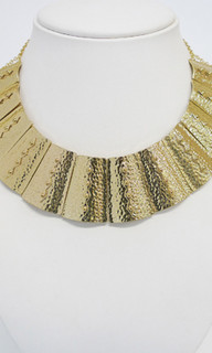 Women's Accessories | FN2570 - Gold Necklace | FAB