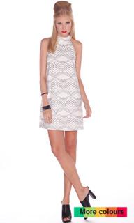Ladies Dresses   Manhattan Dress   HONEY & BEAU