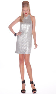 Ladies Dresses Australia | Moulin Rogue Dress | HONEY & BEAU