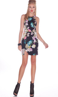 Ladies Dresses Australia | Floradora Dress | HONEY & BEAU
