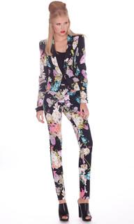 Jackets for Women Online | Floradora Jacket | HONEY & BEAU