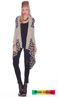 Women's Knitwear Australia   Breezy Knit   HONEY & BEAU