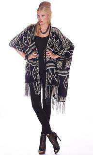Women's Knitwear    Snow Knit   HONEY & BEAU