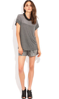 Women's Tops | Pace Tee | WISH
