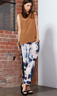 Women's Pants | Paintly Pant | FATE