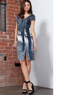 Ladies Dresses in Australia | Wanderer Dress | FATE