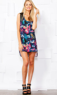 Ladies Dresses in Australia | Floral Fever Dress | SASS