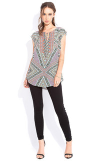 Women's Tops | Valencia Tunic | WISH