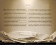 3 D Story Art Installation: Breath Artists: Lipika Sen & Prabhjyot Majithia