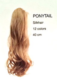 More hair , Long hair, Easy to use