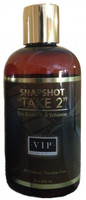 Snap Shot Take 2 - Tan Extender 8oz FREE SHIPPING - U.S. ONLY