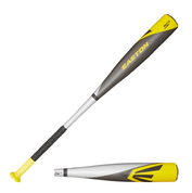 "THT100 Scandium alloy for an expanded sweet spot and greater durability Ultra-thin 29/32"" handle with performance diamond grip 2-3/4"""