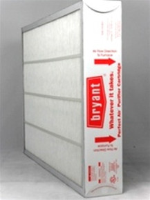 Bryant GAPBBCAR2025 Replacement Air Filter