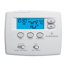 1F80-0261 Programmable Digital Thermostat