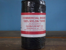 COMMERCIAL BRAND TWISTED NYLON TWINE-CHOOSE OPTIONS FOR PRICING