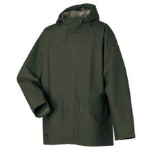 HELLY HANSEN RAINWEAR JACKET OR OVERALL - XS- XXXL