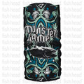 JM  Monster Game Head Sock
