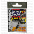 Decoy Pike DJ-89 Twin Wire Assist