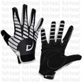 "Assassin ""All Day"" Glove- Black Stripe"