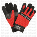 Patriot Design World Hunting Glove- Red