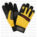 Patriot Design World Hunting Glove- Yellow