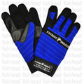 Patriot Design World Hunting Glove- Royal Blue