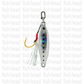 Angler's Republic Zetz- Tungsten Smelt- 14g
