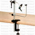 Renzetti Saltwater Traveler 2200 Clamp- Right Hand