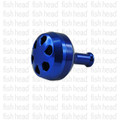 Accurate Next Gen Ball Knob - Blue