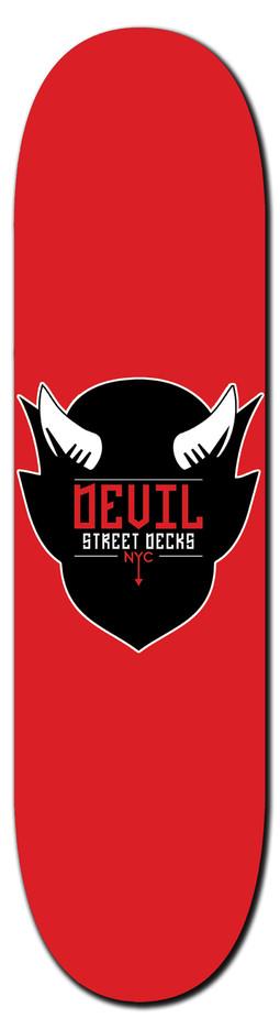 DSD Logo (Red)