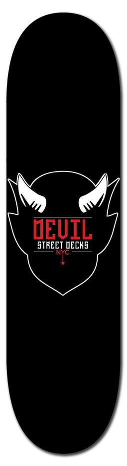 DSD Logo (Black)