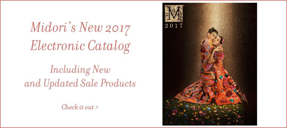 Midori's Ribbon and Gift Wrap Catalog