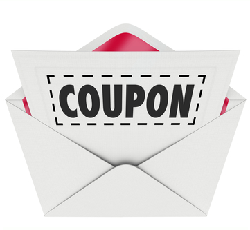 Image result for Discount Coupon