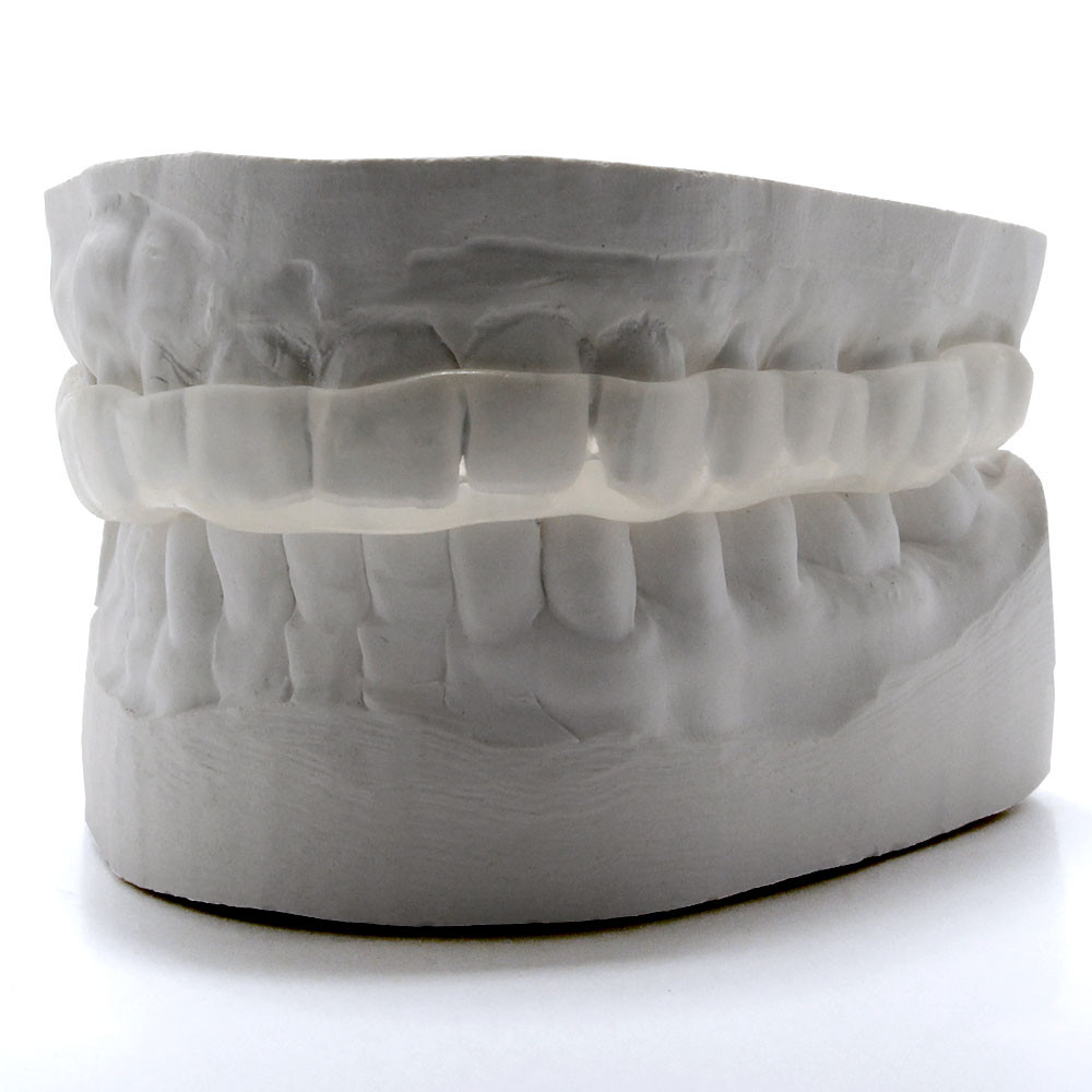 Soft Night Guard for Teeth Grinding