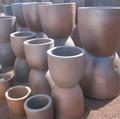 Iron Stone egg pot