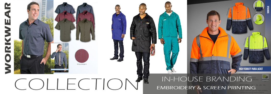 Clothing gift branding contact us request a quote for Spa uniform suppliers cape town
