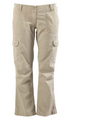 Womans Cargo Trousers