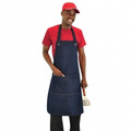 Utility Denim Apron