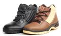 Lemaitre Trojan Maxeco NSTC Half Boots - NO STOCK!!!