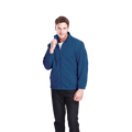 Ultra Micro Fleece w/Zip-off Sleeve | Men's