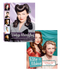 vintage hairstyling and retro makeup tutorial books