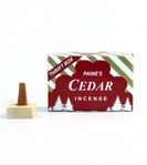 Red Cedar Paines Incense
