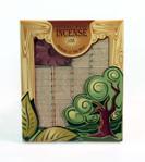 Pinon  Incienso de Santa Fe 100 pc. Box with Burner